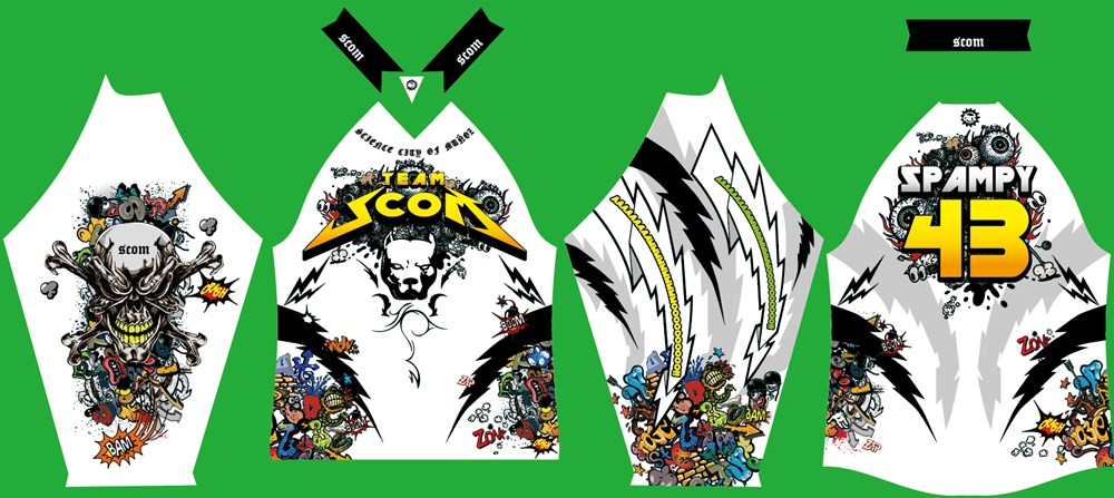 Women's mountain bike jersey-4.jpg