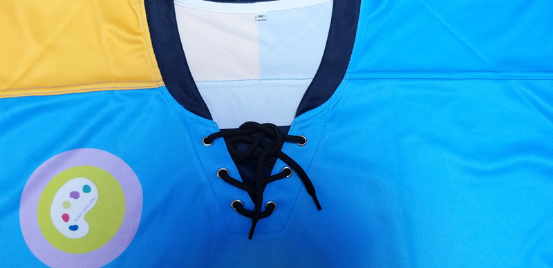 Details of blue ice hockey jersey-3.jpg