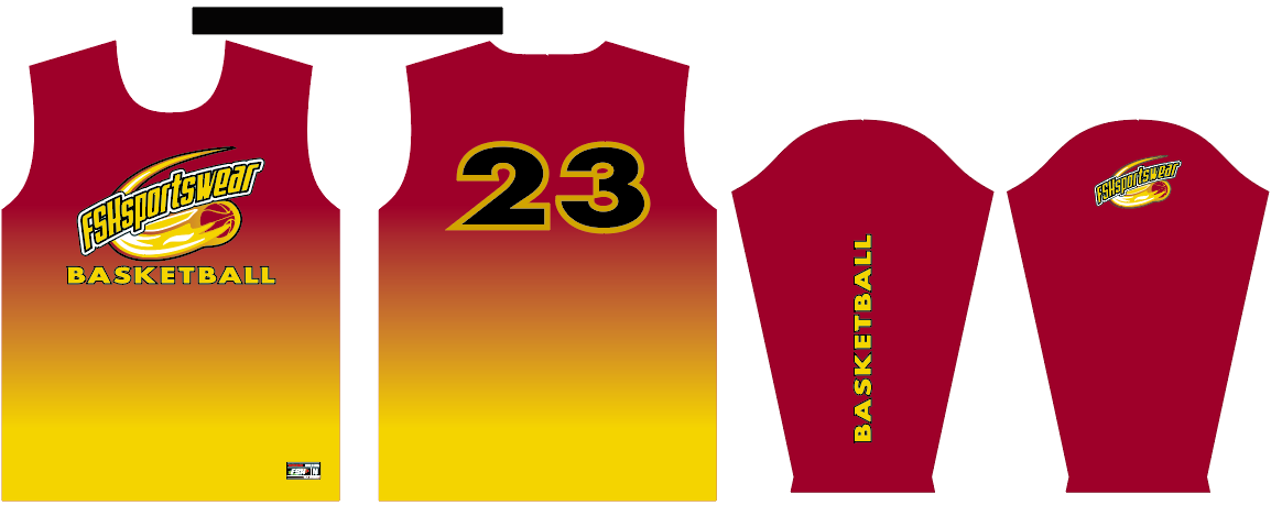 Mock up of SAC CITY COLLEGE PRACTICE GEAR shooting shirt.jpg