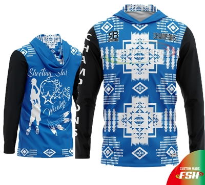 Long sleeve basketball hooded shooting shirt.jpg